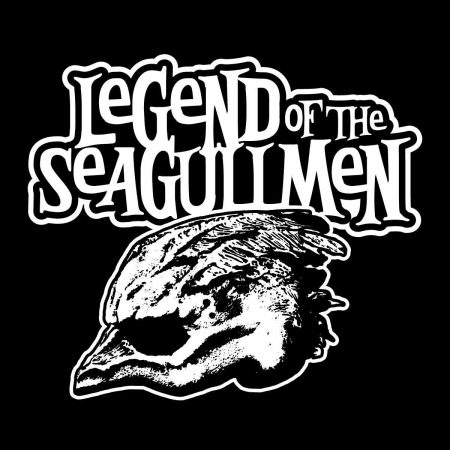 Legend of the Seagullmen