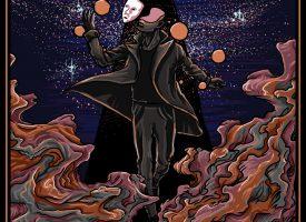 Haagse psych- en bluesrockers Magic Moon laten Nightcrawler los