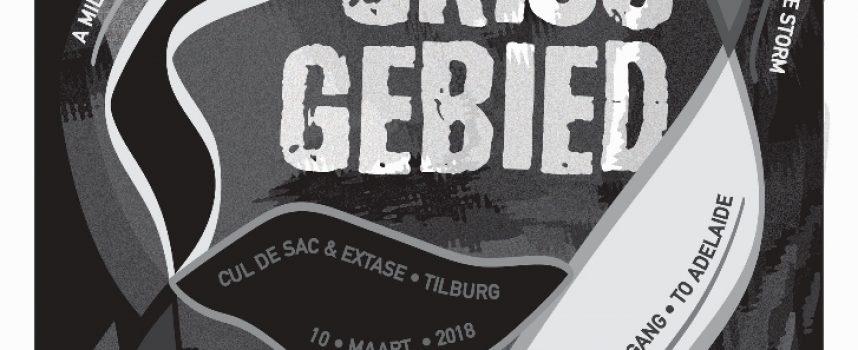 Festivaltip: Grijs Gebied #3 met IZAH, WOLVON, MNHM & Sweet Release of Death