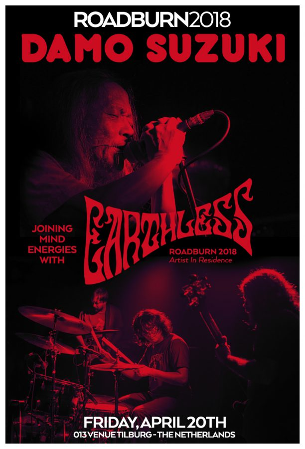 Roadburn-2018_Damo-Suzuki_joining-mind-energies-with_Earthless-1