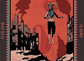 Doomstad #4: Wrekmeister Harmonies, Wiegedood en Verval