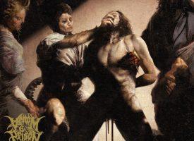 Venom Prisons death metaldebuut is een geweldig statement tegen misogynie en seksisme