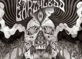 Albumreview: Earthless triprockt met tact op spetterend Black Heaven