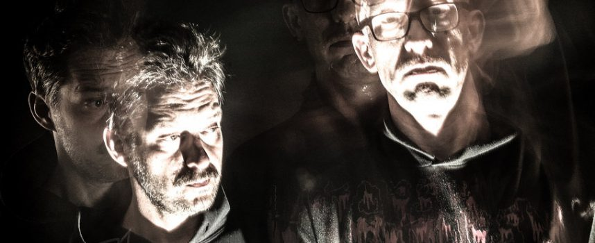 Maak kennis met ZON, Duitse metalband ft. drummer John Stanier