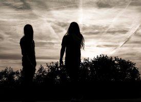 Drum & bass-duo Black Narcissus met een razende post-metalplaat