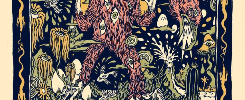 Roadburn 2018: The Japanese Psych Experience (Deel 1)