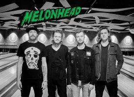 Melonhead vlucht door Utrecht op weg naar debuutplaat en Melonfest #3