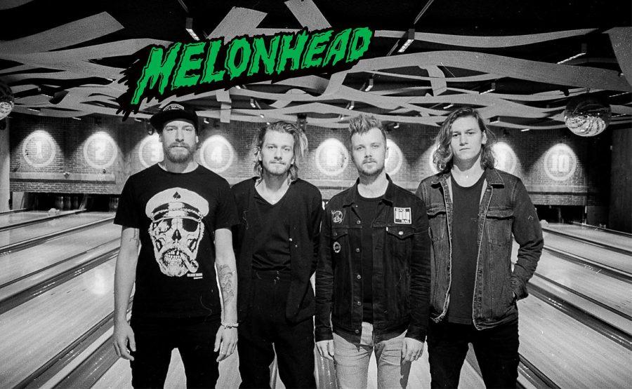 Melonhead, foto Remco Groot