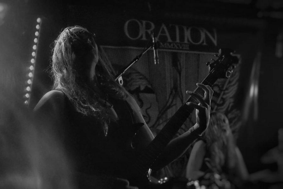 Asagraum op Oration door Serpents Lens Photography