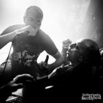 Blood op Netherlands Deathfest, foto Paul Verhagen