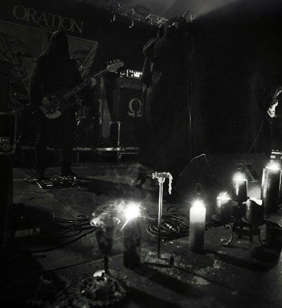 Rebirth of Nefast op Oration door Serpents Lens Photography