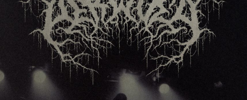 Roadburn en NMTH presenteren: Verwoed