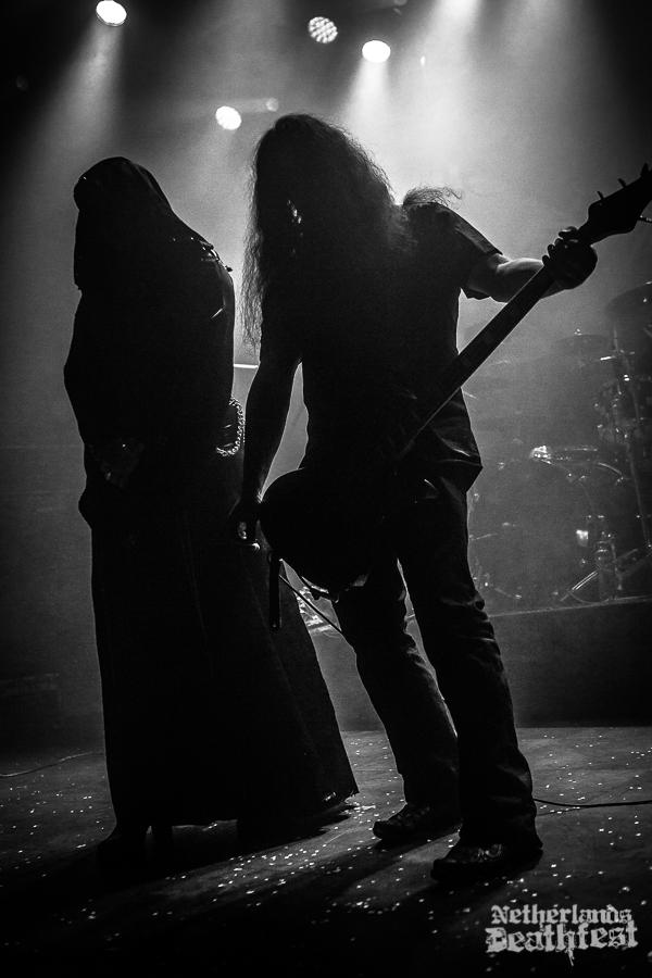 Shape of Despair op Netherlands Deathfest, foto Paul Verhagen