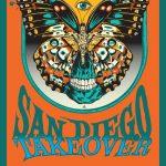 San Diego Takeover
