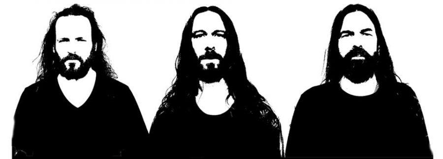 Ron, Rob (Martin) en Rob (Zim): RRRags