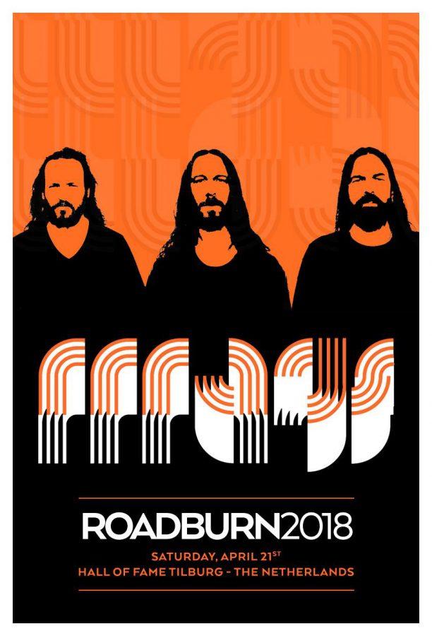 RRRags Roadburn