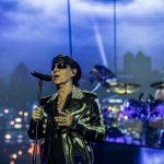 The Scorpions in Ziggo Dome, foto Rob Sneltjes