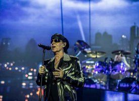 In 1 Beeld: Scorpions in Ziggo Dome