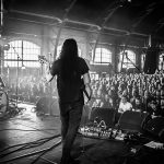 Bell Witch op Roadburn, foto: Paul Verhagen