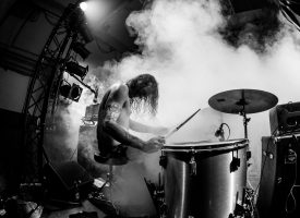 Festivaltip: The Life I Live met NMTH x Hofplaats-stage: Brutus, Death Alley en meer