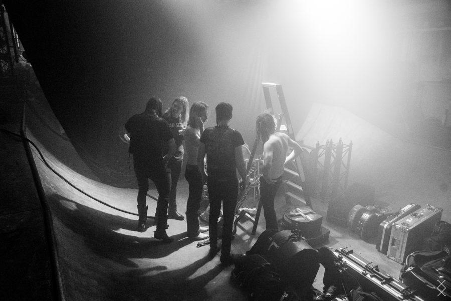 Death Alley @Skatecafe Amsterdam, foto Maron Stills
