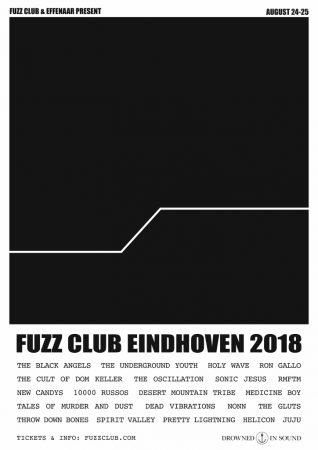 Fuzz Club Eindhoven 18