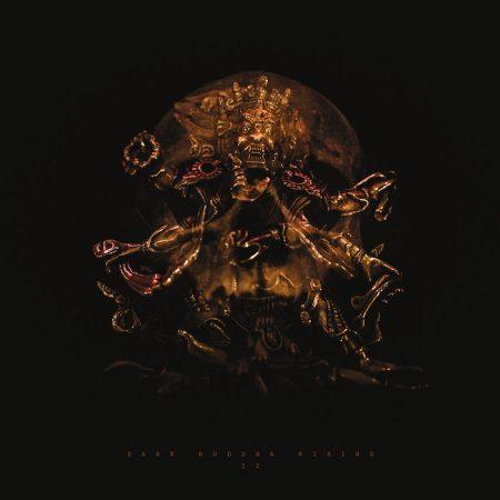 Dark Buddha Rising II cover