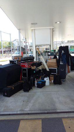 Onze gear in Lausanne: Operatie Stuttgart