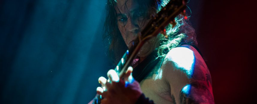 A Rawkward Review: High on Fire bulldozert door Patronaat