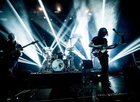Verpletterende post-rockshow van God Is An Astronaut in Pandora