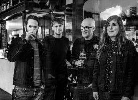 Popronde-tip: Rotterdamse all-star punkrockers Lone Wolf grommen met beleid
