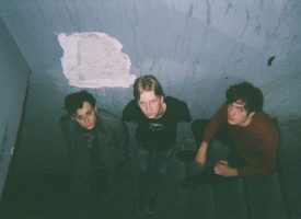 Sniester-tip: nieuwe psychgrungers Nova Child met You Had A Baby