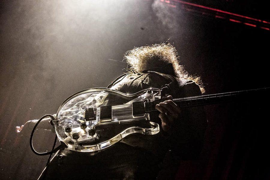 SUMAC in Patronaat, foto Rob Sneltjes