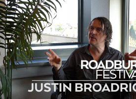 Roadburn video-interview: Justin K. Broadrick uit 'negativiteit in extreem negatieve muziek'