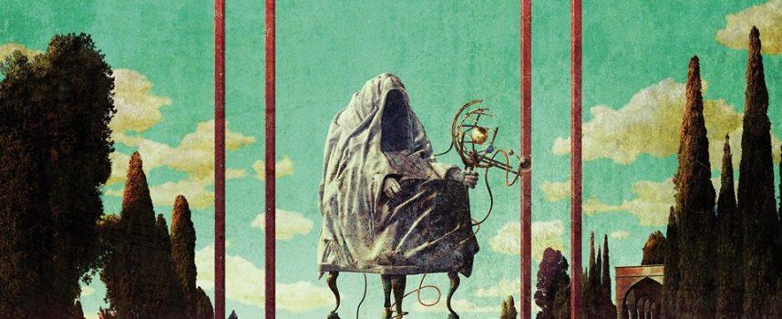 A  Rawkward Review: Graveyard, strijdbare vrede na tijden van wanhoop