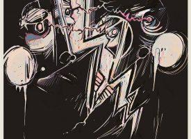 Mokumse garagepunks Tender Chunks In Gravy releasen smeuige 7 inch op Bonefest