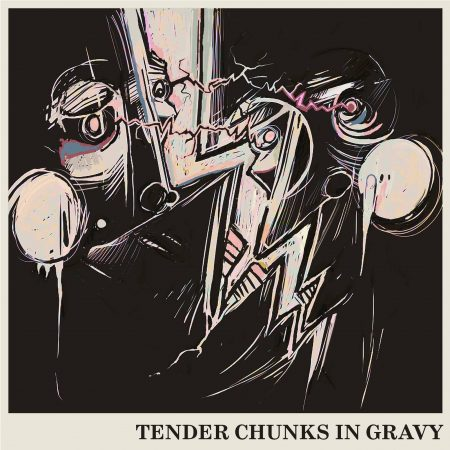 tender chunks in gravy