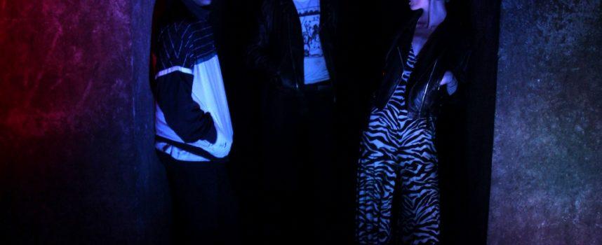 Video: Rauwe Rotterdamse garagerock 'n roll van Beach Coma