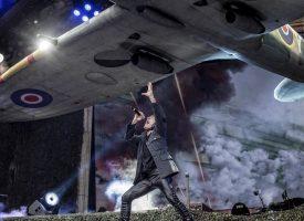 Graspop dag 2: De zegeronde van Iron Maiden