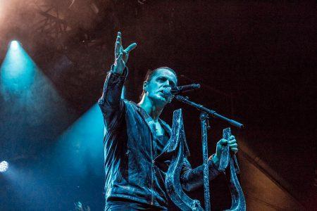 Satyricon op FortaRock 2018, foto Rob Sneltjes