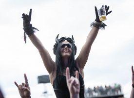 Graspop XL en dag 4 machtig afgesloten door Ozzy, Judas Priest, Dead Cross en A Perfect Circle