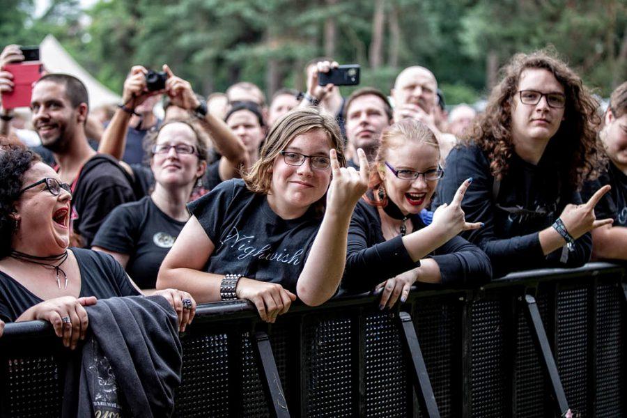 FortaRock 2018, foto Rob Sneltjes