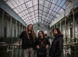 Nieuws uit Eindhoven Rockcity: An Evening With Knives in september met verse EP