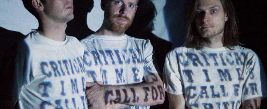 """Interview Antillectual: """"We stoppen met het uitbrengen van platen"""""""