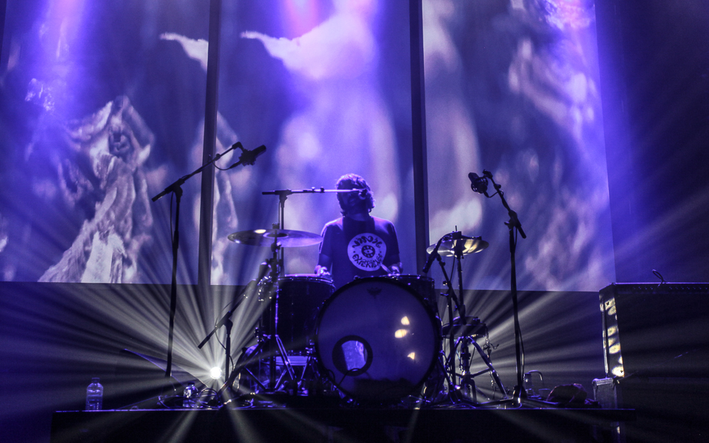 10.000 Russos op Fuzz Club Eindhoven, foto Justina Lukosiute