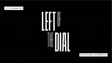 Left of the Dial fest