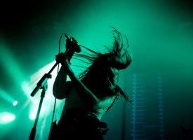 Fuzz Club Eindhoven vrijdag van Zweeds psych-genot tot APTBS' rücksichtslose noise