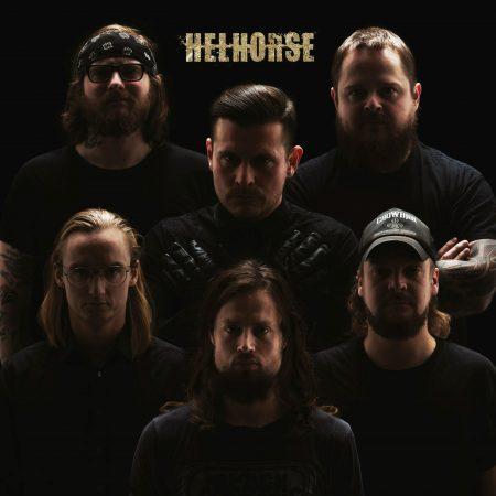 Helhorse-Helhorse (2016)