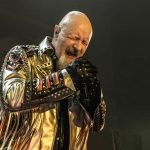 Judas Priest in 013, foto: Rob Sneltjes