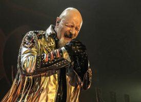Judas Priest in 013: Metalgoden gaan niet met pensioen